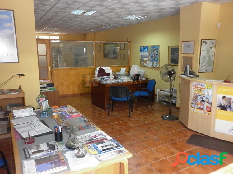 Local en venta en zona céntrica de Fuengirola.