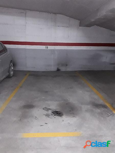 Plaza de Parking en venta, Olesa de Montserrat, Zona