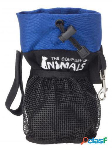 The Company Of Animals CLIX Pro Treat Bag Bolsa Para Premios