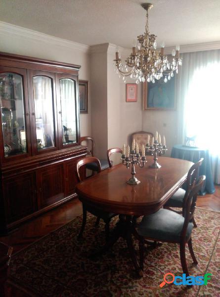 Urbis te ofrece un céntrico piso en Salamanca
