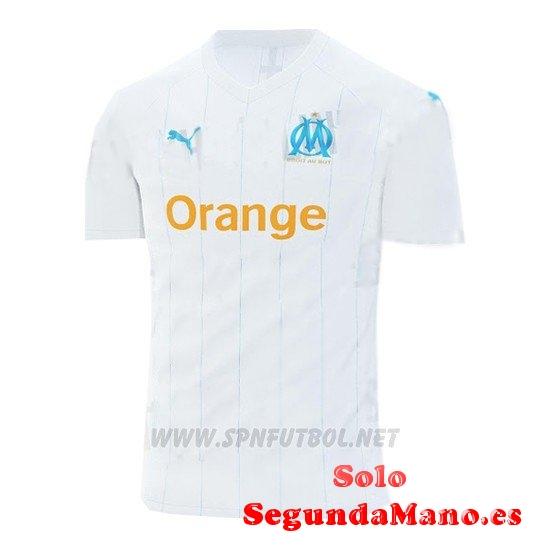 Comprar camisetas de fútbol Olympique Marsella baratas