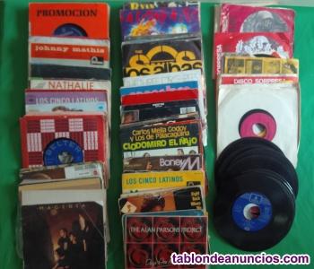 Discos de música lote de 103 ver fotos