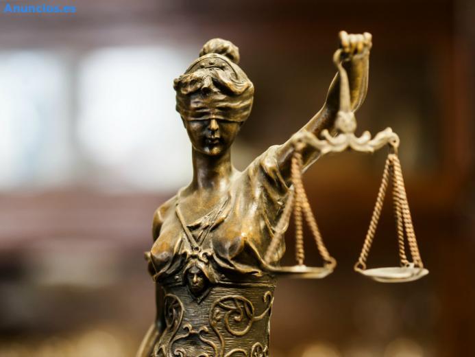 OPOSICIÓN DE JUSTICIA (ACADEMIA ALUCHE CENTRO EYE)