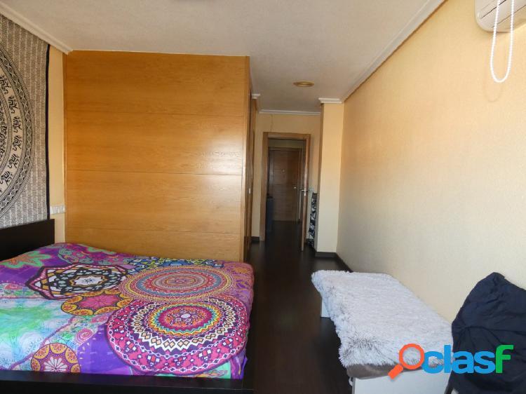 Se vende precioso piso tipo duplex en Puente Tocinos