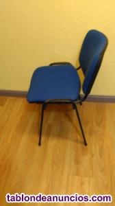 Vendo tres sillas de oficina