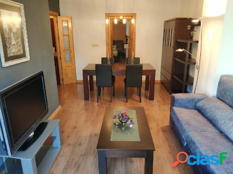 Alquiler de piso en Granada totalmente reformado (Zona