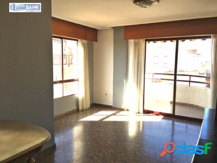 Apartamento en Villajoyosa zona centro muy luminoso