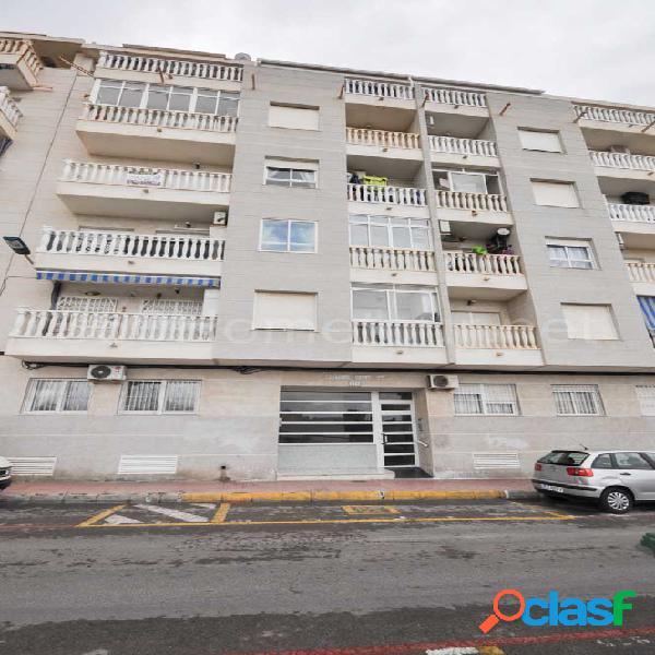 Apartamento en el centro de To