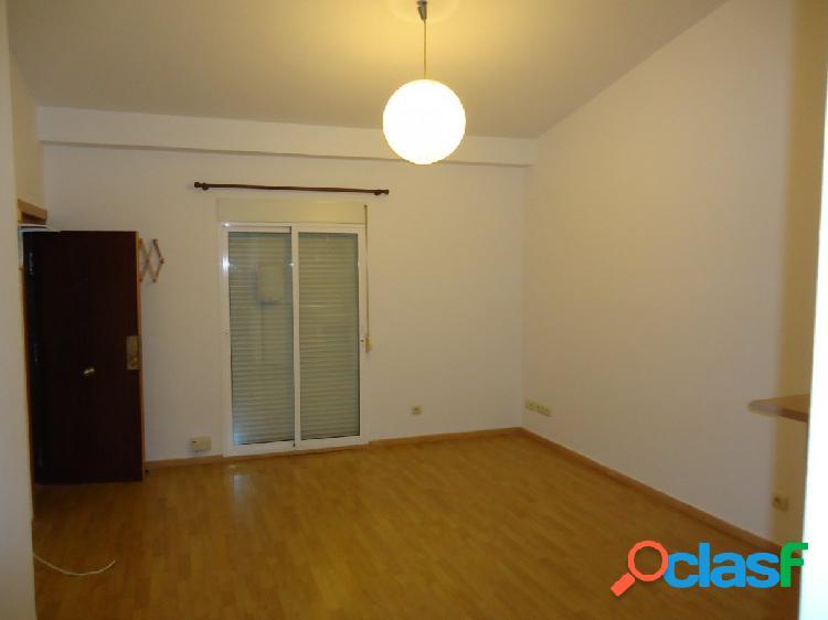 Apartamento ideal con terraza en el Carmen, reformado, 1