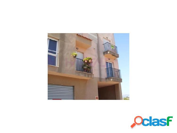 Atico duplex en el centro de Ondara muy luminoso y moderno,