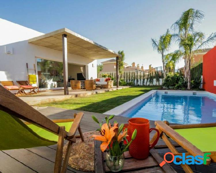 CHALETS INDIVIDUALES CON PRIME
