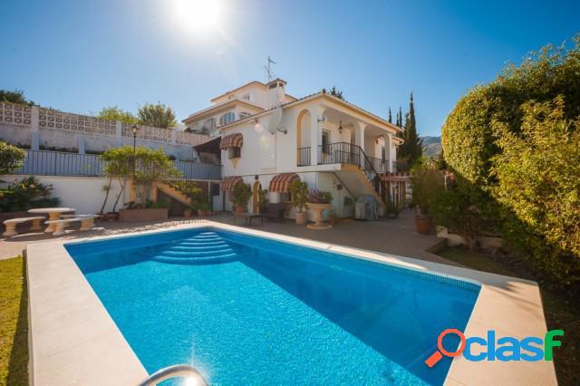 Casa-Chalet en Venta en Benalmadena Málaga