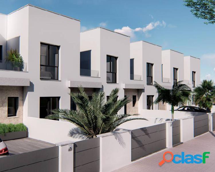 Duplex de diseño contemporáneo