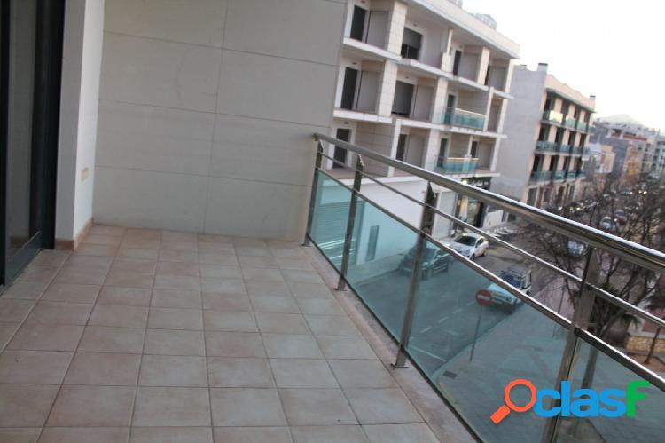 Espectacular piso a la venta en La Font d'En Carros a