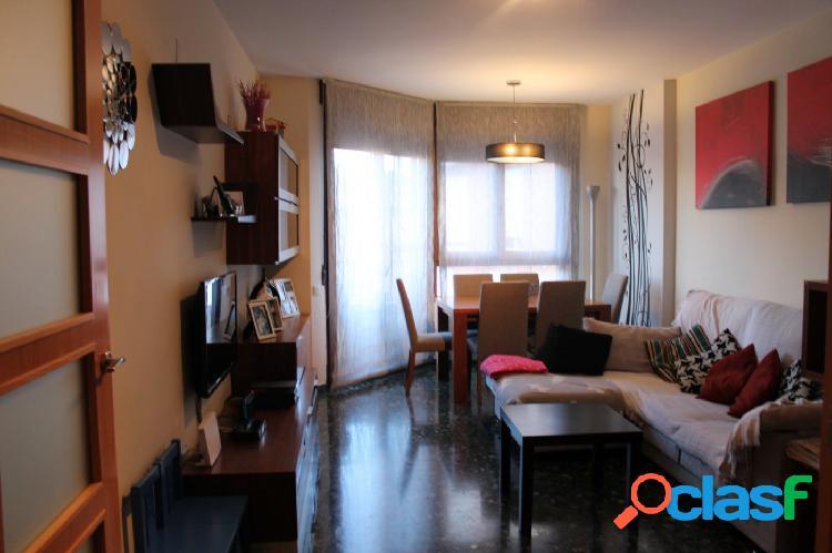 Estupendo piso a la venta en Ontinyent, zona de San Rafael