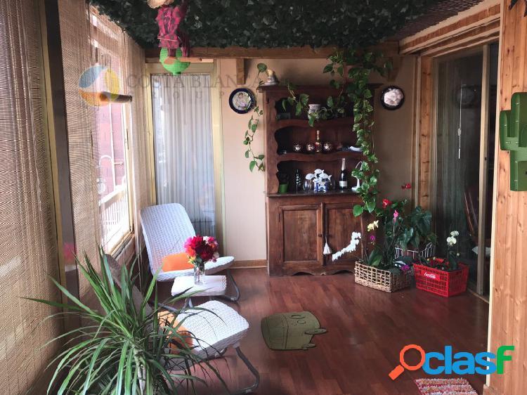 Fantastica vivienda situada en la zona centro de Benidorm, a