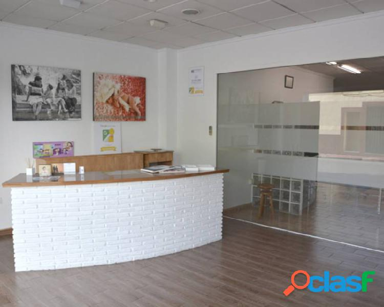 Local comercial en pleno Centr