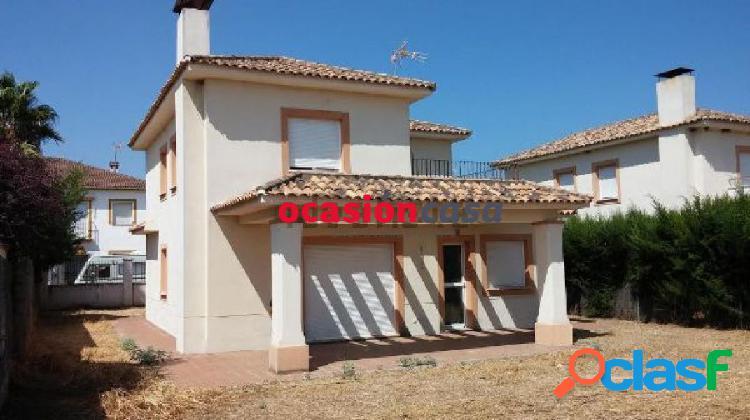 Magnifica casa en venta en la zona del Encinarejo