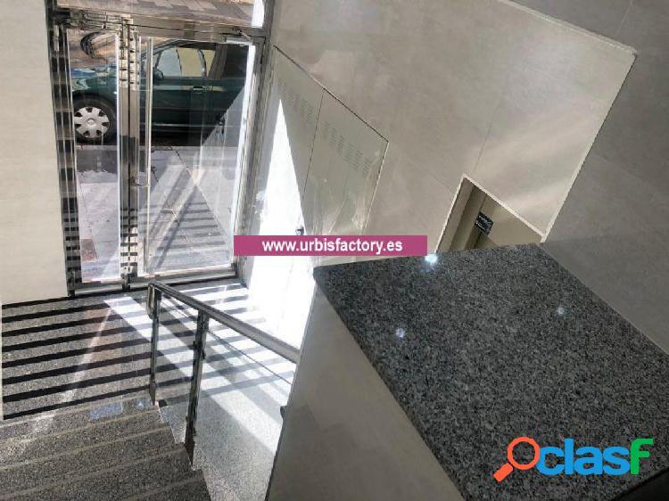 Urbis te ofrece un piso en la zona de Garrido Sur.