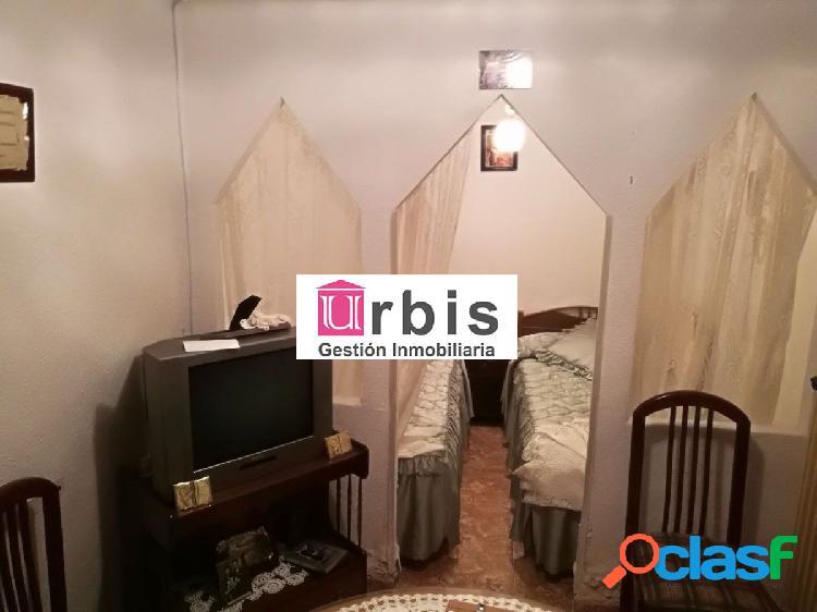 Urbis te ofrece una casa en venta en Arapiles.