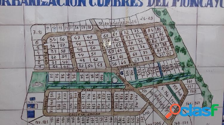 Venta de chalet en Urbanización Villa Cumbres del Moncayo