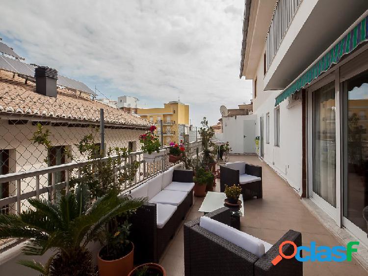 Ático en venta de 186 m2 en Calle Carmesina, Gandia