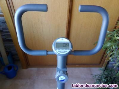 Bicicleta estatica domyos vm130