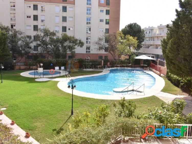 Estudio en venta en Torreblanca, Fuengirola.