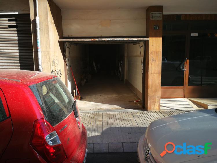 Garaje Venta Alzira