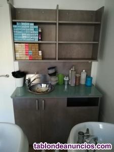 Muebles de peluqueria pahi.oportunidad.