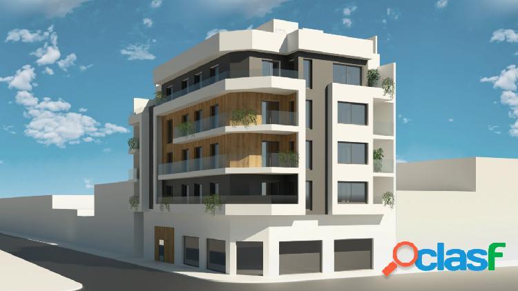 Nuevos Apartamentos en Guardamar del Segura