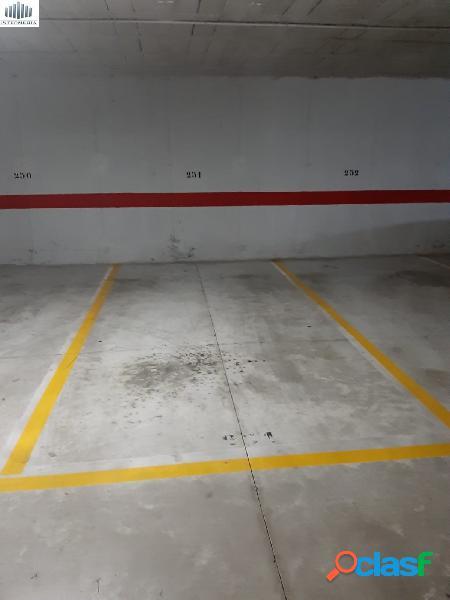 Plaza de garaje en Camino CANTERAS, EDIFICIO