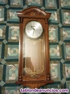 Reloj de pared sars