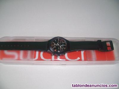 Reloj swatch irony aluminium