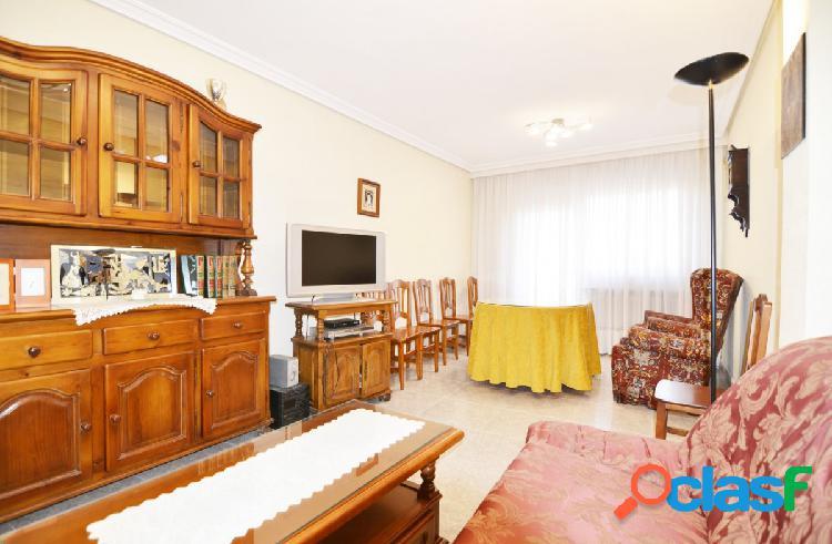 Urbis te ofrece un estupendo piso en Villamayor, Salamanca