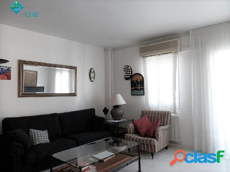 Ático Duplex en el centro de Sitges