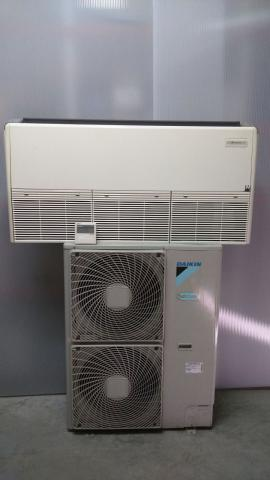 Aire acondicionado Inverter techo Daiki  Frig. b/calor