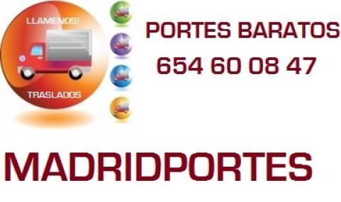 EMPRESA DE TRANSPORTES EN RIVAS VACIAMADRID::91xx19