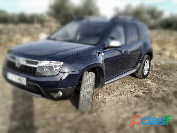 Dacia Duster Laureate 1.5 dCi 110 4X4 E5 5p