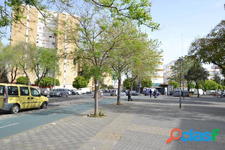 Alquiler piso en la Macarena, Sevilla