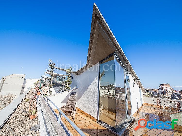Atico en venta en Villa Olimpica, Barcelona
