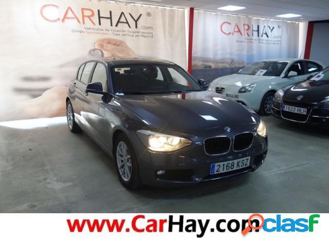 BMW Serie 1 diesel en Leganés (Madrid)