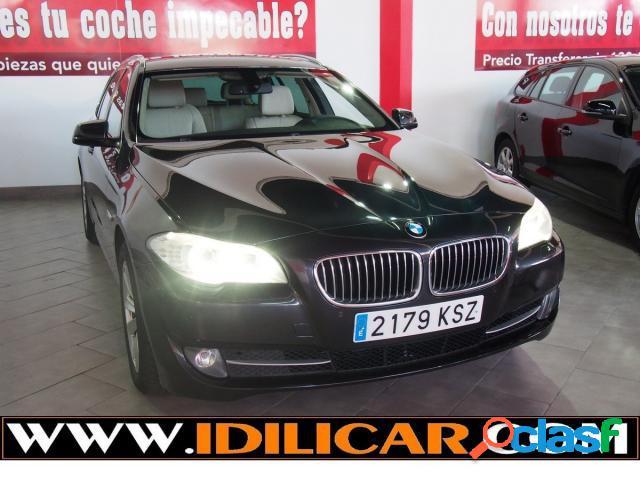 BMW Serie 5 Touring diesel en Madrid (Madrid)