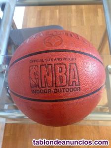 Balón de baloncesto spalding nba