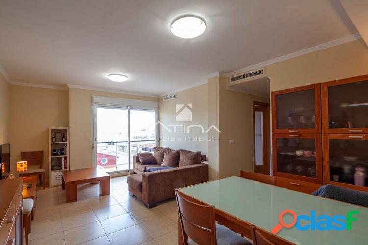 Bonito apartamento listo para entrar a vivir situado en 5ª