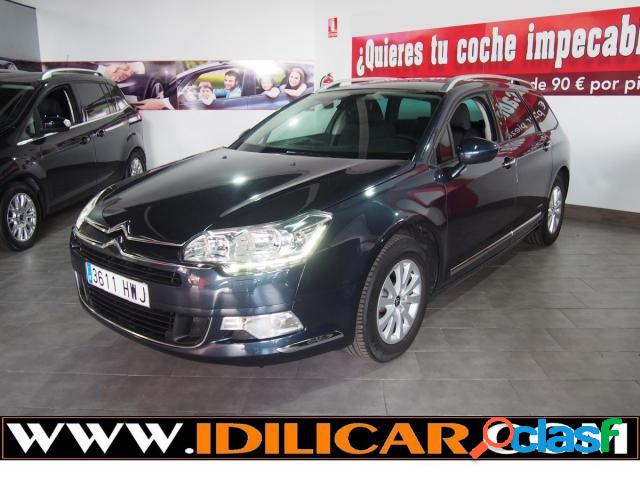 CITROEN C5 Station Wagon diesel en Madrid (Madrid)