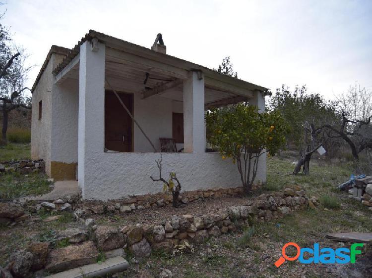 Casa Rústica en venta en El Perelló de 50 m2