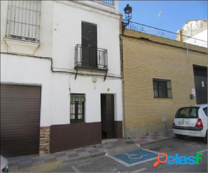 Oportunidad, Casa en el Centro de Tomares!!!