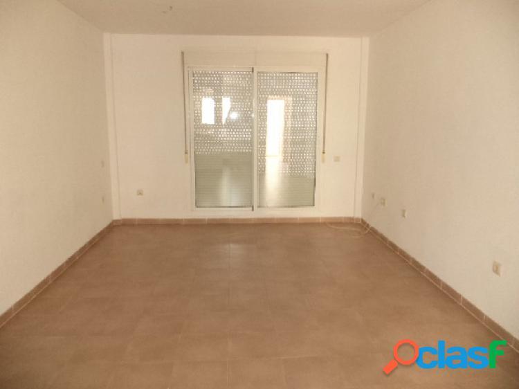 Piso de 2 dormitorios con terraza de 15 m2