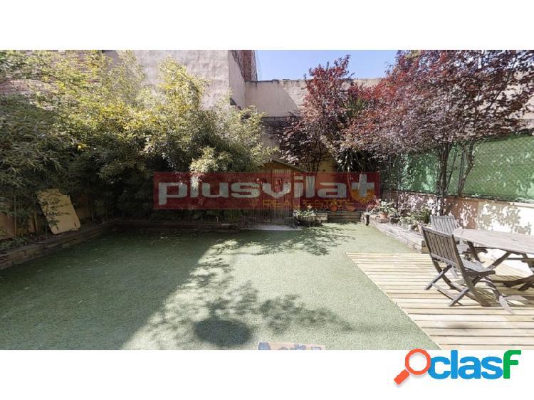 Piso en venta en Vilafranca del Penedés, con jardin de 79